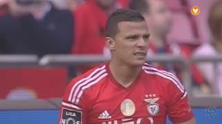 SL Benfica, Jogada, Lima aos 78'
