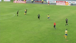 FC Arouca, Jogada, Pintassilgo aos 18'