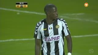 CD Nacional, Jogada, Lucas João aos 38'