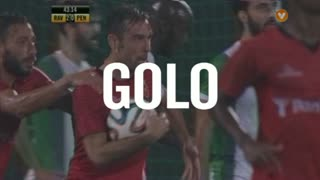 GOLO! FC Penafiel, Hélder Ferreira aos 44', Rio Ave FC 2-1 FC Penafiel