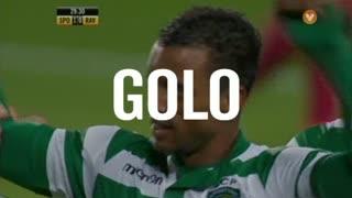 GOLO! Sporting CP, Nani aos 30', Sporting CP 1-0 Rio Ave FC