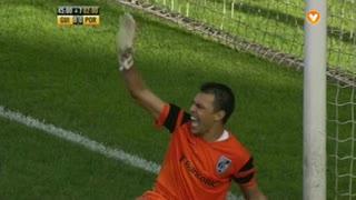 FC Porto, Jogada, Quintero aos 45'