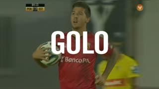 GOLO! FC Penafiel, Rabiola aos 85', FC Penafiel 1-2 Estoril Praia