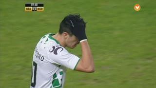 SC Braga, Jogada, Salvador Agra aos 7'