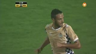 Boavista FC, Jogada, Anderson Carvalho aos 11'