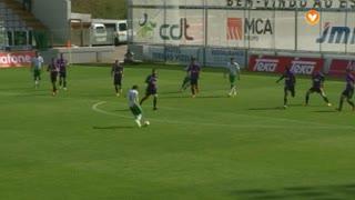 Moreirense FC, Jogada, Diogo Cunha aos 42'
