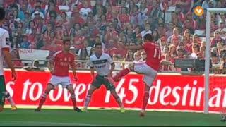 SL Benfica, Jogada, Lima aos 12'