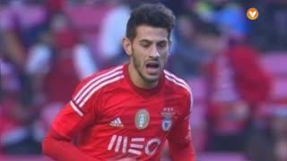 SL Benfica, Jogada, Pizzi aos 17'