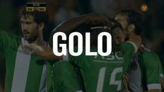 GOLO! Rio Ave FC, Esmael Gonçalves aos 80', Rio Ave FC 3-0 Boavista FC