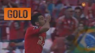 Benfica, Pizzi aos 60', Benfica 3-0 Penafiel