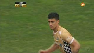 Boavista FC, Jogada, Anderson Carvalho aos 10'