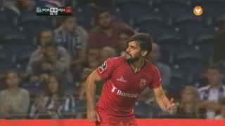FC Penafiel, Jogada, Vítor Bruno aos 66'