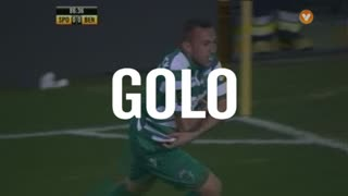 Sporting CP, Jefferson aos 87', Sporting CP 1-0 SL Benfica