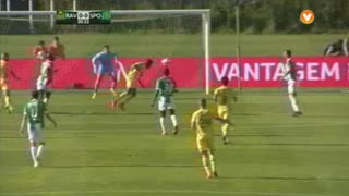 Sporting CP, Jogada, Carlos Mané aos 30'
