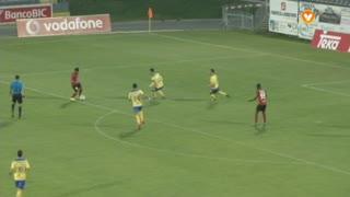 FC Penafiel, Jogada, Vítor Bruno aos 52'