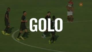GOLO! A. Académica, Rui Pedro aos 83', Marítimo M. 2-1 A. Académica