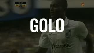 GOLO! Vitória SC, Bernard aos 69', Vitória SC 1-1 FC Porto