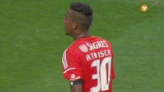 SL Benfica, Jogada, Talisca aos 31'