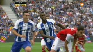 FC Porto, Jogada, Jackson Martínez aos 12'