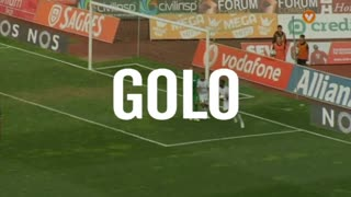 GOLO! CD Nacional, Marco Matias aos 95', A. Académica 2-1 CD Nacional