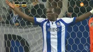 FC Porto, Jogada, Oliver Torres aos 22'
