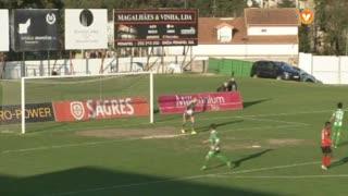 FC Penafiel, Jogada, Guedes aos 67'