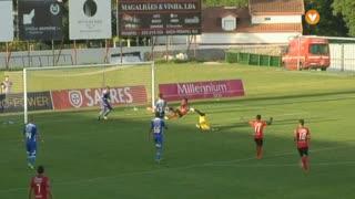 FC Penafiel, Jogada, Mbala aos 91'