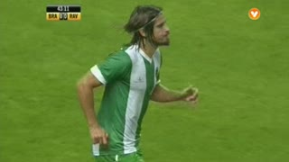 Rio Ave FC, Jogada, Tiago Pinto aos 43'