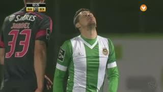 Rio Ave FC, Jogada, Diego Lopes aos 62'