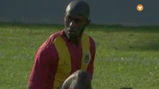 Moreirense FC, Jogada, João Pedro aos 84'