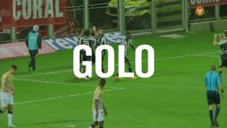 GOLO! CD Nacional, Lucas João aos 38', CD Nacional 1-1 Boavista FC
