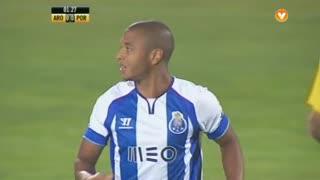 FC Porto, Jogada, Brahimi aos 2'