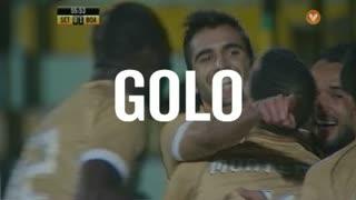 GOLO! Boavista FC, Zé Manuel aos 56', Vitória FC 0-1 Boavista FC
