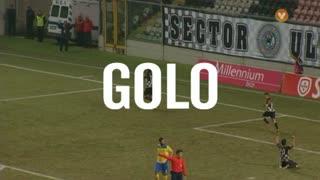 GOLO! Boavista FC, M. Uchebo aos 70', Boavista FC 2-1 FC Arouca