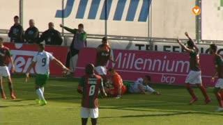 Moreirense FC, Jogada, Rodrigo Battaglia aos 26'