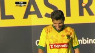 FC P.Ferreira, Jogada, Cicero aos 70'