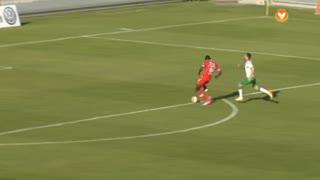 Gil Vicente FC, Jogada, Simy aos 24'
