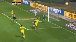 FC P.Ferreira, Jogada, Diogo Rosado aos 62'