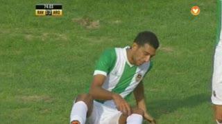 Rio Ave FC, Jogada, Hassan aos 74'