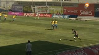 Boavista FC, Jogada, Brito aos 11'