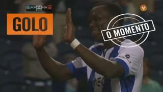 GOLO! FC Porto, Aboubakar aos 82', FC Porto 1-0 FC Penafiel