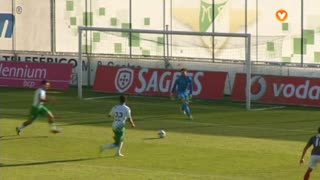 Marítimo M., Jogada, Danilo Pereira aos 51'