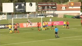 FC Arouca, Jogada, Iuri Medeiros aos 41'