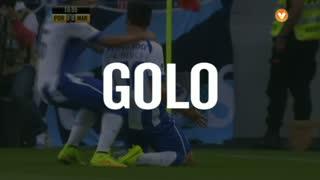 GOLO! FC Porto, Rúben Neves aos 11', FC Porto 1-0 Marítimo M.