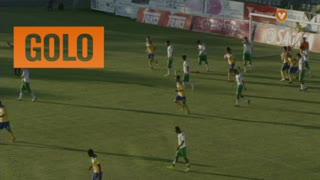 GOLO! FC Arouca, A. Vuletich aos 87', FC Arouca 1-2 Moreirense FC