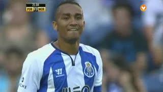 FC Porto, Jogada, Danilo aos 21'