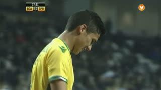 Sporting CP, Jogada, Montero aos 18'