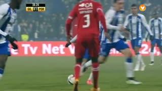 Gil Vicente FC, Jogada, Jander aos 38'
