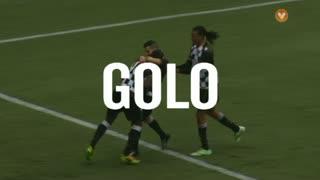 GOLO! Boavista FC, Idris aos 3', Boavista FC 1-0 Estoril Praia