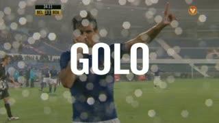 GOLO! Belenenses, Miguel Rosa aos 33', Belenenses 3-1 Boavista FC